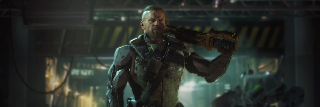 Immagine del gioco Call of Duty Black Ops III per Xbox One