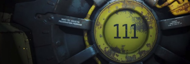 Fallout 4 per Playstation 4