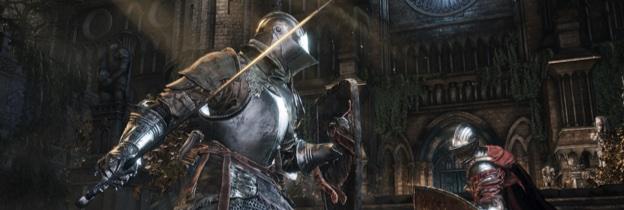 Immagine del gioco Dark Souls III per Xbox One