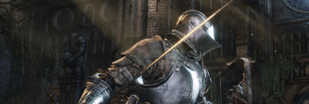 Dark Souls III per Playstation 4
