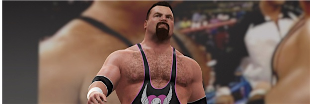 WWE 2K16 per Playstation 3