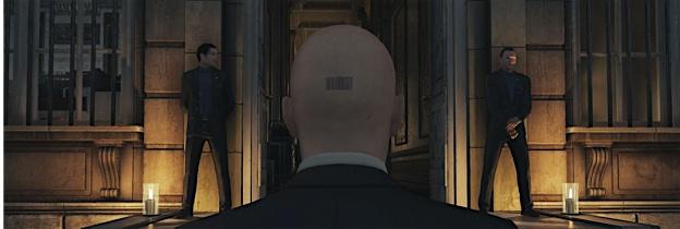 Immagine del gioco HITMAN per Playstation 4