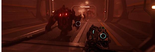 Immagine del gioco Doom per Playstation 4