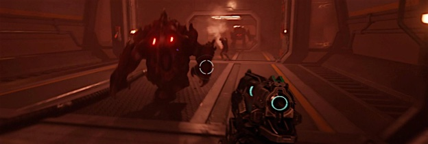 Immagine del gioco Doom per Xbox One