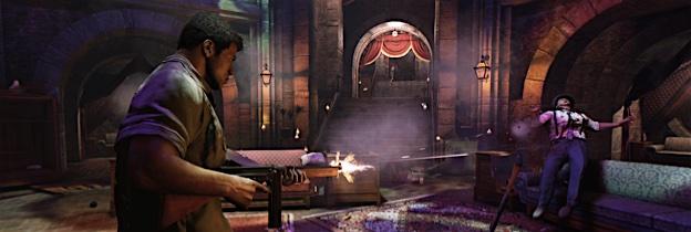 Immagine del gioco Mafia III per Xbox One