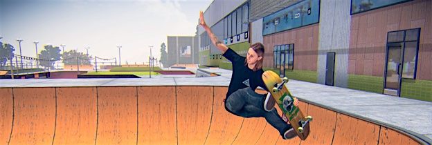 Tony Hawk's Pro Skater 5 per Xbox One