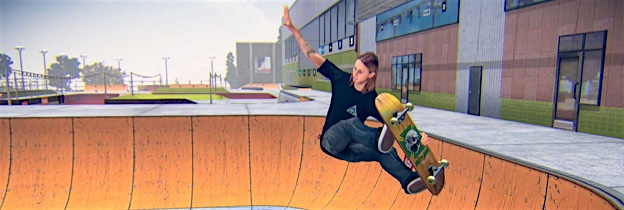Tony Hawk's Pro Skater 5 per Playstation 4