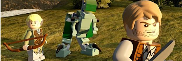 Immagine del gioco LEGO Dimensions per Xbox One