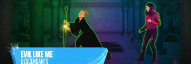 Immagine del gioco Just Dance: Disney Party 2 per Xbox One