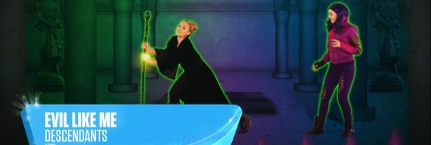 Immagine del gioco Just Dance: Disney Party 2 per Nintendo Wii