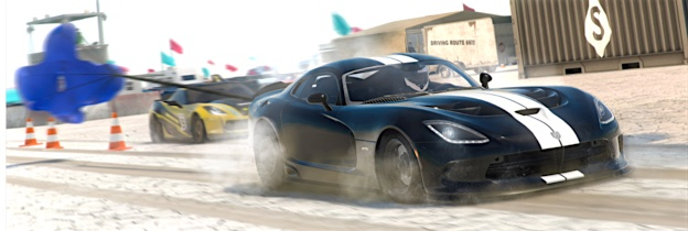 The Crew Wild Run per Xbox One