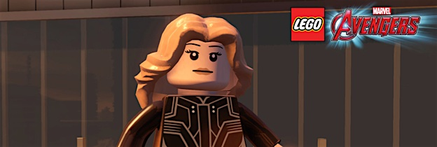 Immagine del gioco LEGO Marvel's Avengers per Playstation 3