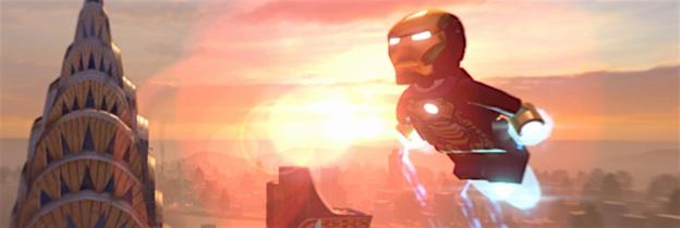 Immagine del gioco LEGO Marvel's Avengers per Xbox One