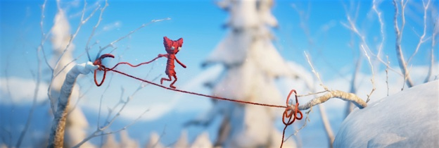 Unravel per Playstation 4