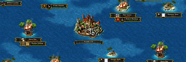 Pirates: Tides of Fortune per Free2Play