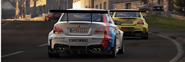 Project CARS Game Of The Year Edition per Playstation 4