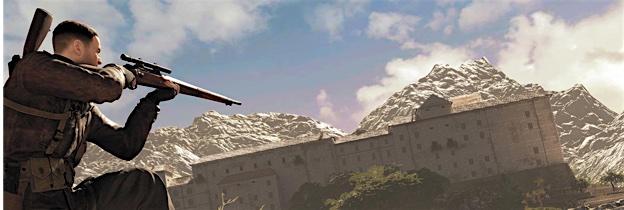 Immagine del gioco Sniper Elite 4 per Playstation 4