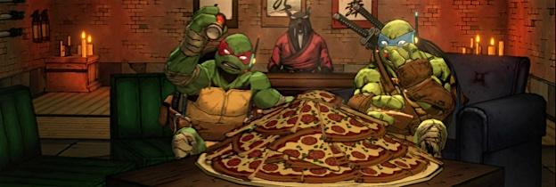 Immagine del gioco Teenage Mutant Ninja Turtles: Mutanti a Manhattan per Xbox 360