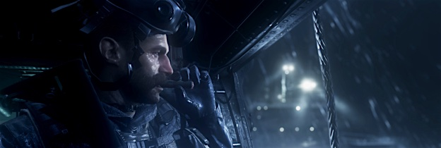 Immagine del gioco Call of Duty: Infinite Warfare per Playstation 4