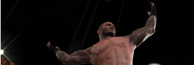 WWE 2K17 per Xbox One