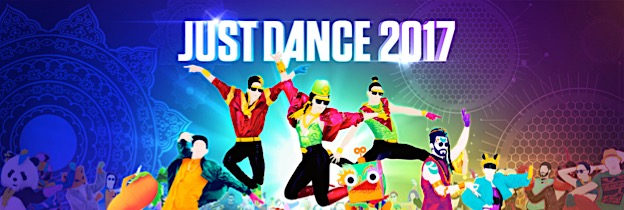 Immagine del gioco Just Dance 2017 per Playstation 4