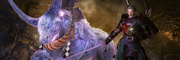 Immagine del gioco Nioh per Playstation 4