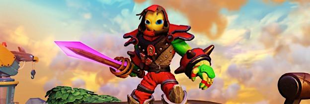Immagine del gioco Skylanders Imaginators per Xbox One
