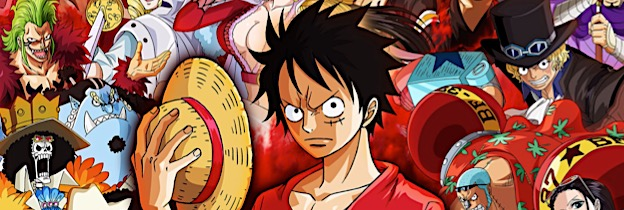One Piece: Great Pirate Colosseum per Nintendo 3DS