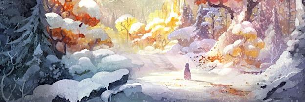 Immagine del gioco I Am Setsuna per PSVITA