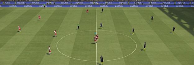 Immagine del gioco Pro Evolution Soccer 2017 per Xbox 360