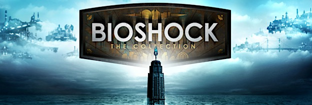 Bioshock: The Collection per Xbox One