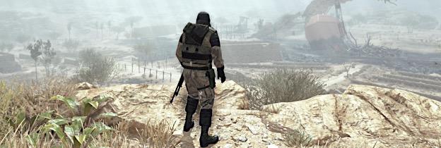 Metal Gear Survive per Playstation 4