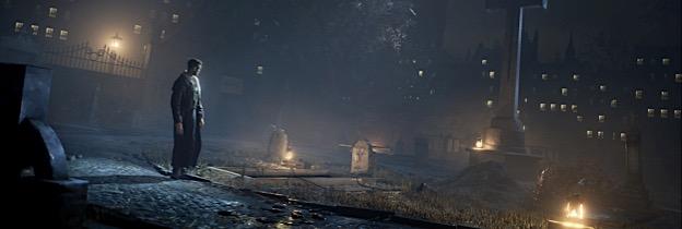 Immagine del gioco Vampyr per Xbox One