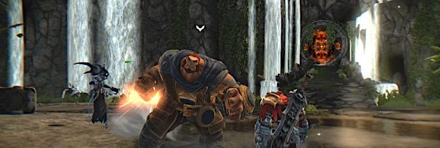 Immagine del gioco Darksiders: Warmastered Edition per Xbox One