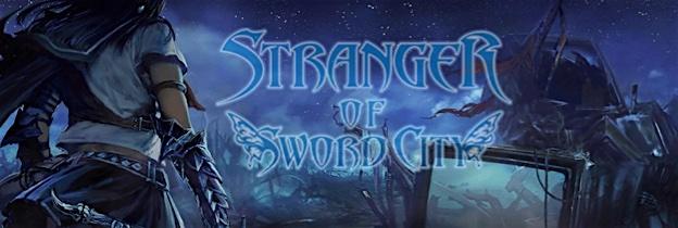 Immagine del gioco Stranger of sword city per PSVITA