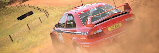 Immagine del gioco DiRT 4 per Playstation 4