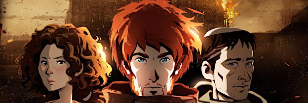 Immagine del gioco I Pilastri della Terra per Playstation 4