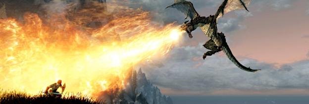 The Elder Scrolls V: Skyrim per Nintendo Switch