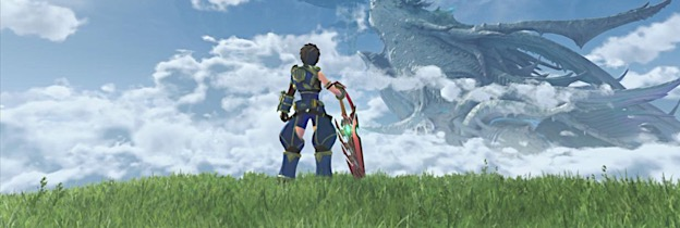 Immagine del gioco Xenoblade Chronicles 2 per Nintendo Switch