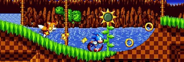 Sonic Mania per Playstation 4