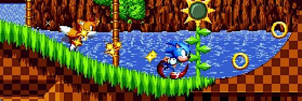 Immagine del gioco Sonic Mania per Xbox One