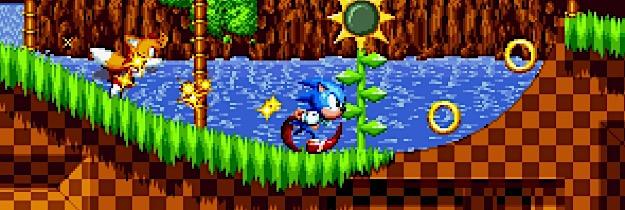Immagine del gioco Sonic Mania per Nintendo Switch