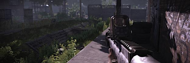 Immagine del gioco Get Even per Playstation 4