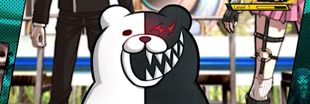 Danganronpa V3: Killing Harmony per PSVITA