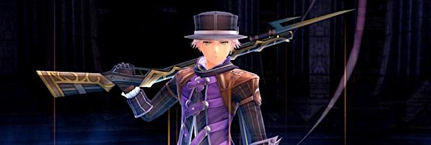 Ys Vlll: Lacrimosa of DANA per Playstation 4