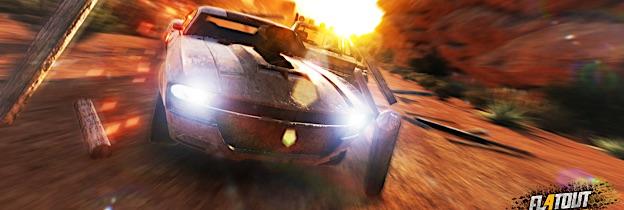 Immagine del gioco FlatOut 4: Total Insanity per Playstation 4