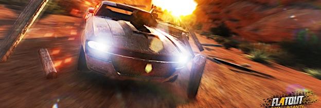 Immagine del gioco FlatOut 4: Total Insanity per Xbox One