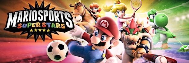 Immagine del gioco Mario Sports Superstars per Nintendo 3DS