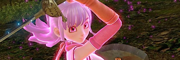 Immagine del gioco Dragon Quest Heroes II per Playstation 4
