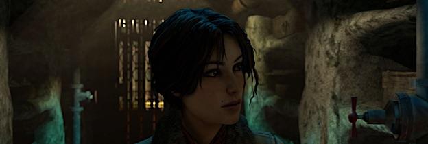 Immagine del gioco Syberia 3 per Xbox One